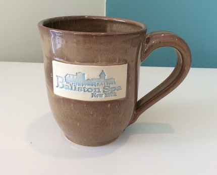 Ballston Spa Mug