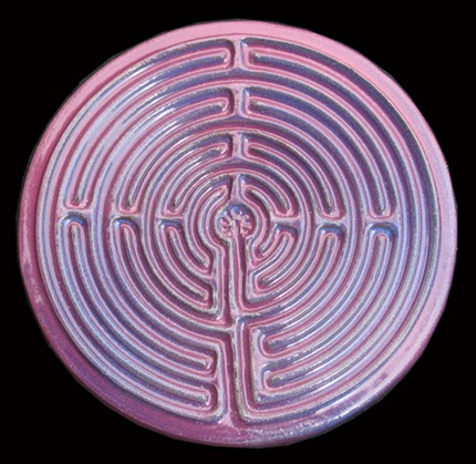 Small Labyrinth